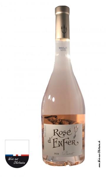 Rosé d´EnFer SAINT MONT - 2020